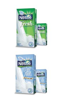 NESTLÉ FRESH AND LOW FAT