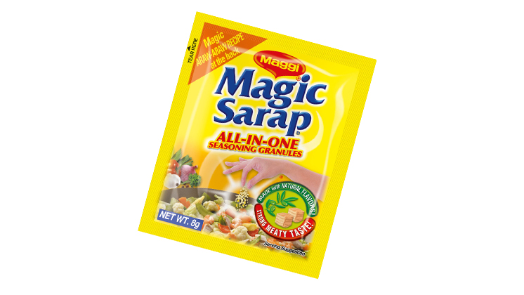 Maggi Magic Sarap