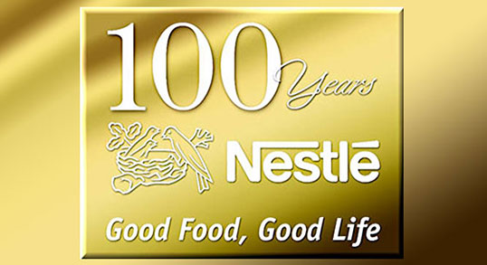 Nestlé Celebrates Its 100th Year in the Philippines - Nestle